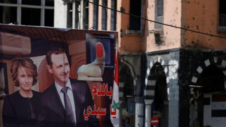 Syria's Victory Stuns NATO Enemies