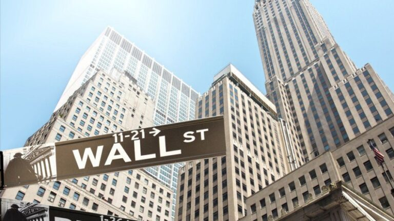 The Black Swan of Wall Street