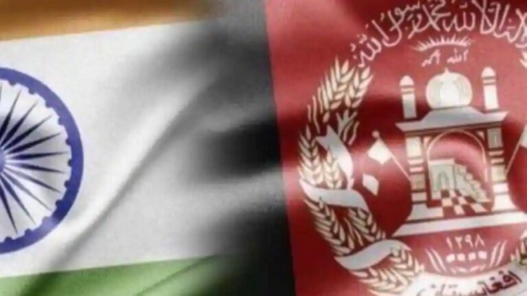 India Has Very Limited Security Options for Ensuring Its Interests in Afghanistan