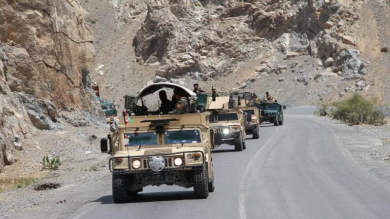 BRI vs New Quad for Afghanistan's Coming Boom