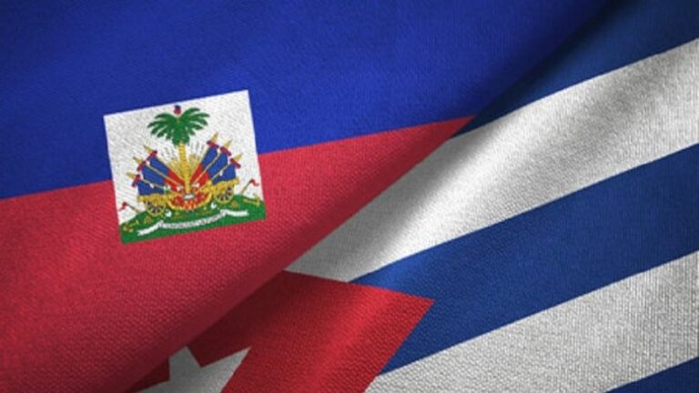 The US Is Responsible for Recent Caribbean Unrest