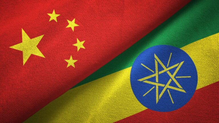 Is Foreign Meddling in Ethiopia Actually a Proxy War Against China?