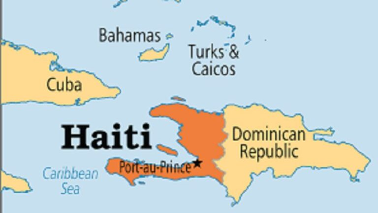 What Kind of Help Does Haiti Really Need?