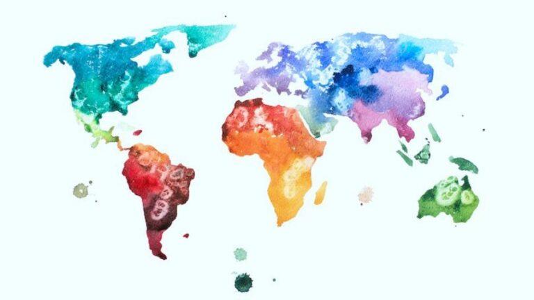 Beyond Coloniality of Internationalism