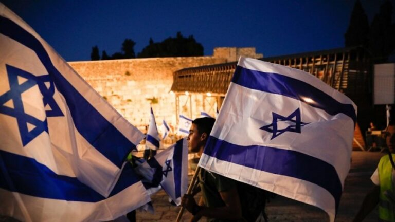 Jerusalem Conflict: Identity Theft on Top of Everything Else