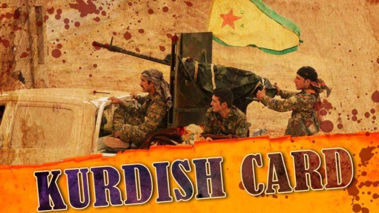 France Using Syria's Kurds To Pressure Damascus And Ankara