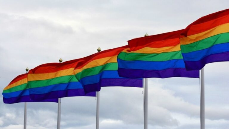 EU to Orban: Back Gay Rights or Get Out!