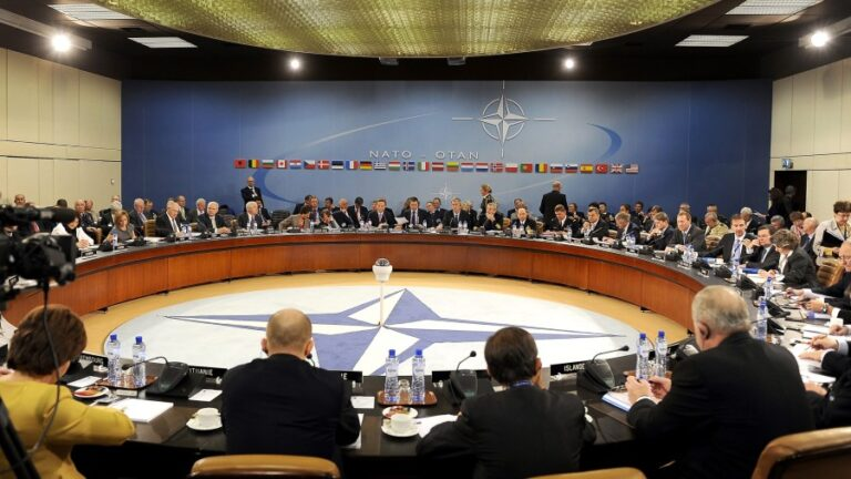 The Danger that NATO Poses to Americans