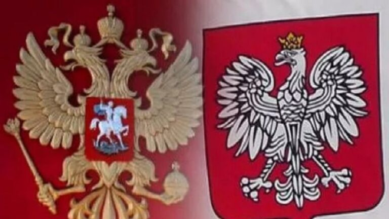 It's Time for a Polish-Russian 'Non-Aggression Pact' in Belarus & Ukraine