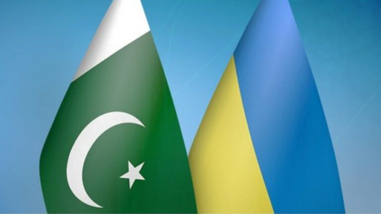 Are Pakistani-Ukrainian Relations Problematic for Russia?