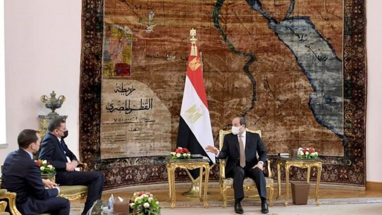 Are Egypt and Turkey on the Path to Reconciliation?