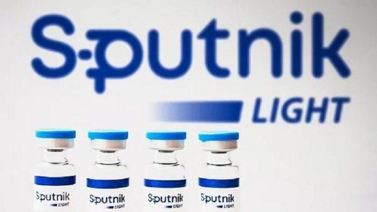 I'm a Very Proud COVID & Vaxx Realist But Here's Why I Just Got the Sputnik Light Jab
