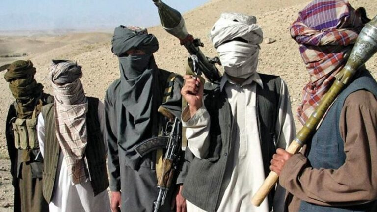 Russia Is Right to Retain Its Ban on the Taliban