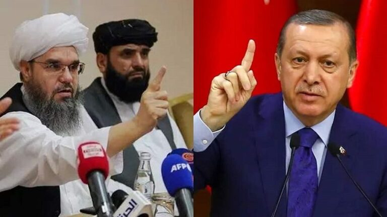 The Top Takeaways from Turkey's Troubles with the Taliban