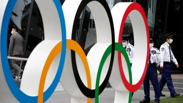 Japan's Problematic Olympic Games