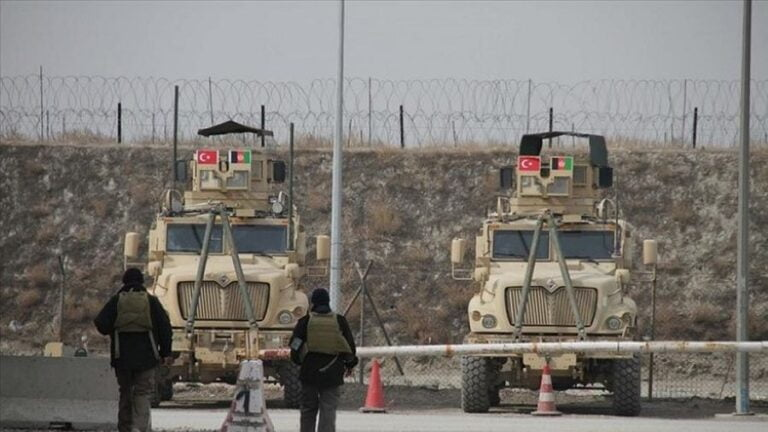 Will Afghanistan Become Everybody Else's Problem with the US and NATO Withdrawal?