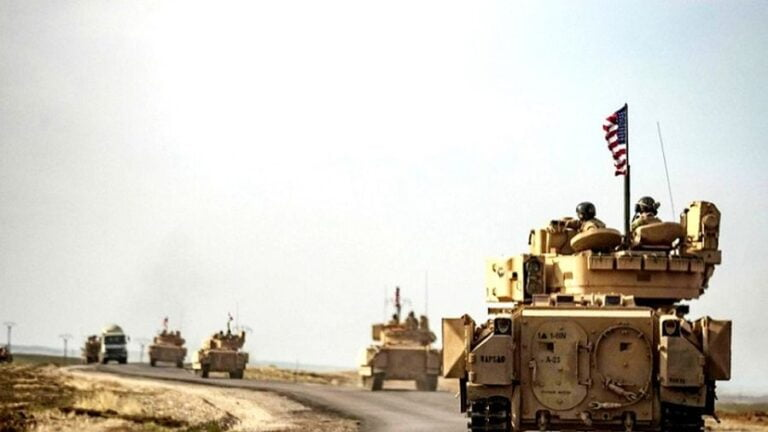 The US Withdrawal from Iraq, What Will it Mean for Syria?