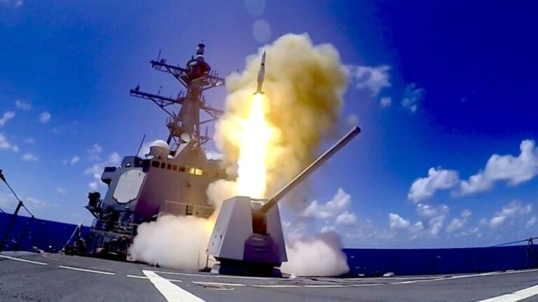 On the Brink in 2026 – U.S.-China Near-War Status Report