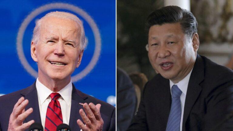 China's US Visit Snub Is Because Biden Is Increasingly Behaving like Trump