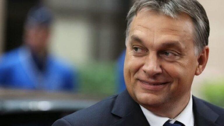 Hungary Finally Has to Make a Choice