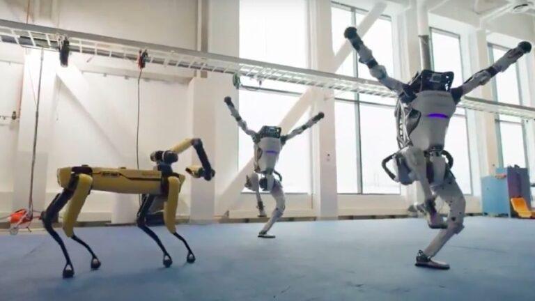 A Race Between Revolution and Robotics