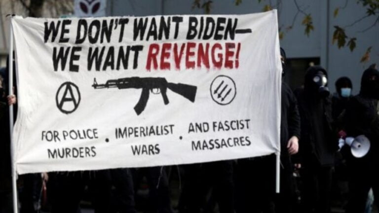 Biden's Airstrikes in Syria and Iraq Are a Sign of His Weakness and Ignorance of the Region