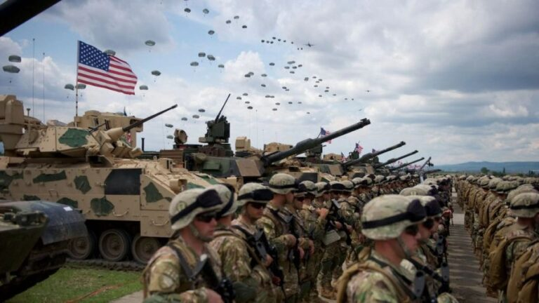 A Giant Step Forward for War Powers Reform