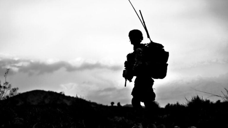 Is Afghanistan a Failed Mission?