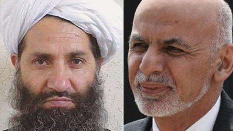 The Diplomatic Dynamics of the Afghan Peace Process Are Challenging