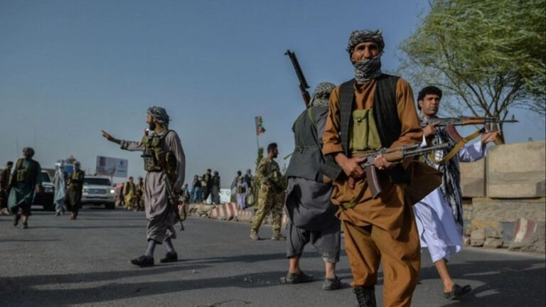 Can Iran Influence Further Developments in Afghanistan?