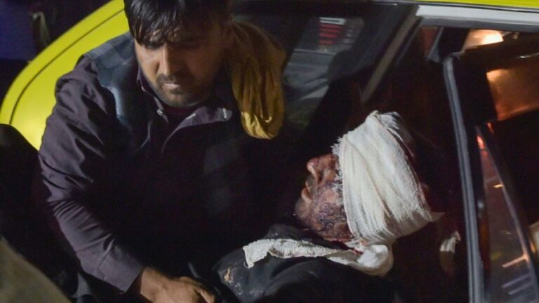 Who Profits from the Kabul Suicide Bombing?