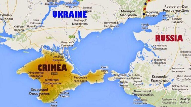 The Geostrategic & Infowar Dynamics of Ukraine's 'Crimean Platform' Provocation