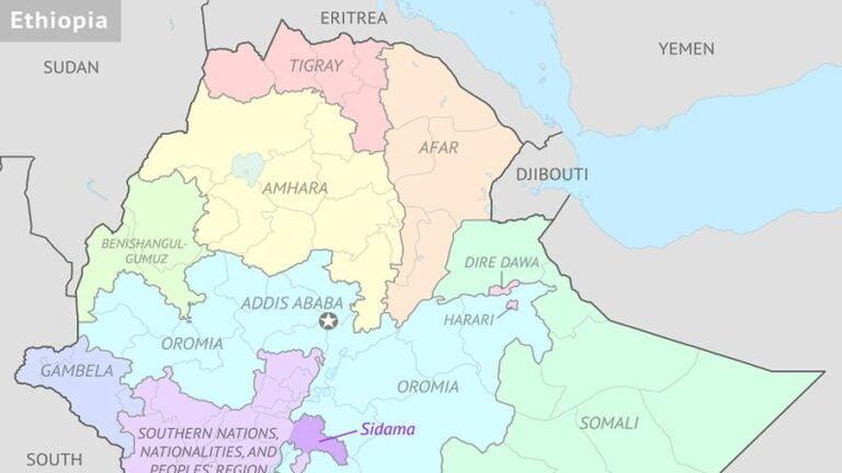 The TPLF's Double-A (Afar-Amhara) Strategy Throws Addis Ababa into a Dilemma