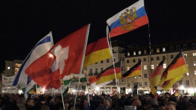 What to Do? – The European Dilemma
