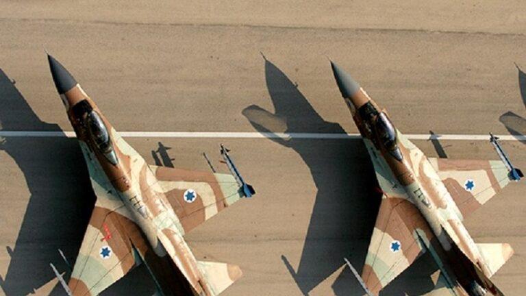 Is Israel Preparing for a Military Strike against Iran?