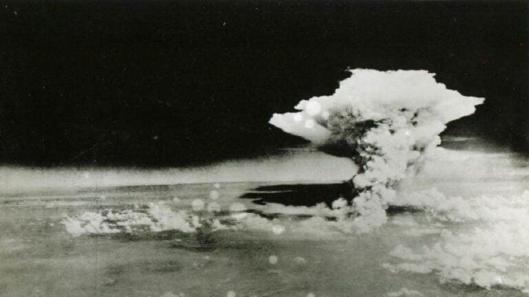 Truman's War Crimes at Hiroshima and Nagasaki