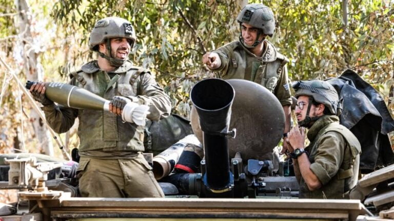 The Israeli Defense Forces: The Most Inept Army in the World