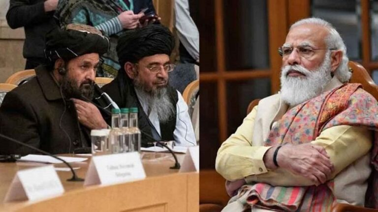 Indian-Taliban Tensions Might Spell Trouble for the Afghan Peace Process