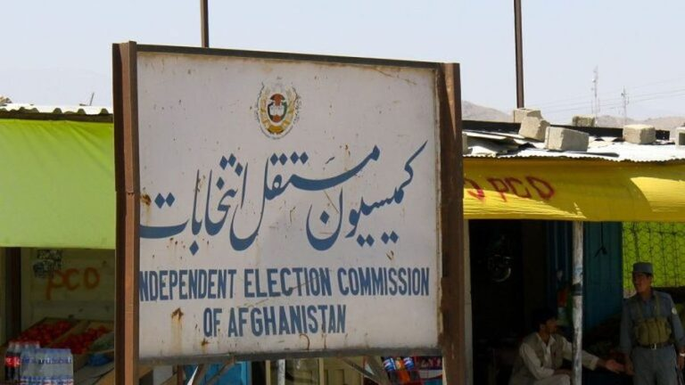 Afghanistan and the Sham of Democracy Promotion
