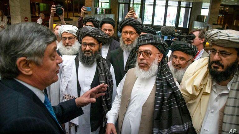 Russia's Pragmatic Stance Towards The Taliban Debunks Western Fearmongering