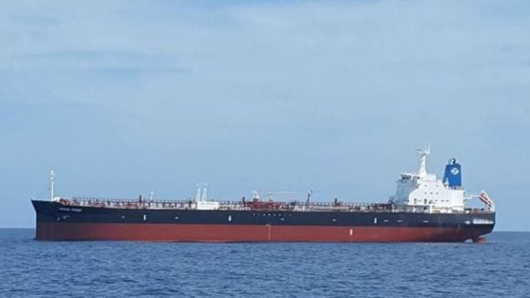 Was the Tanker Attack an Israeli False Flag?
