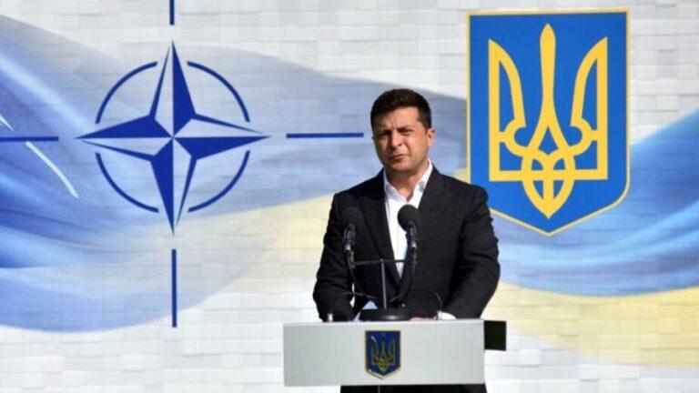 NATO's Obsolescence: Ukraine, Turkey, Brazil and now Afghanistan