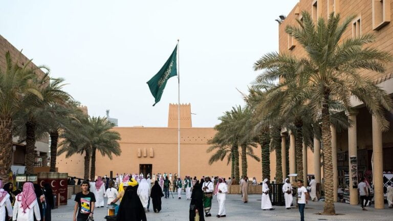 Saudi Social and Economic Change Proves to be a Delicate Balancing Act