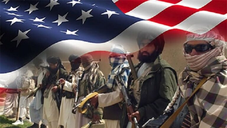 Stop the Madness: The Anti-Imperialist Taliban Aren't American Proxies!
