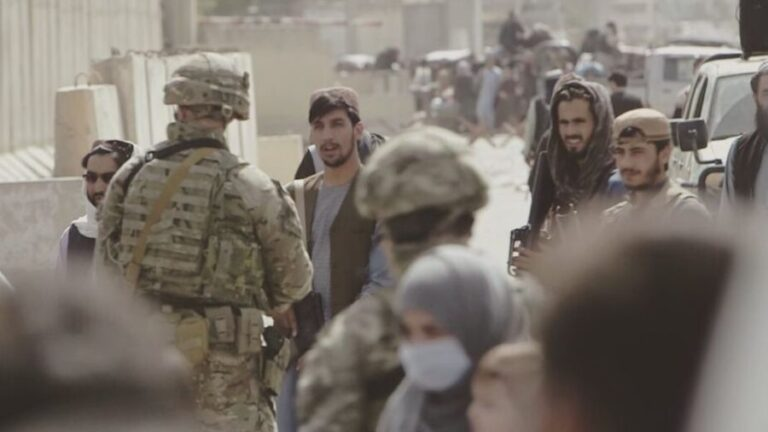 The Afghanistan Debacle: When Will They Ever Learn?