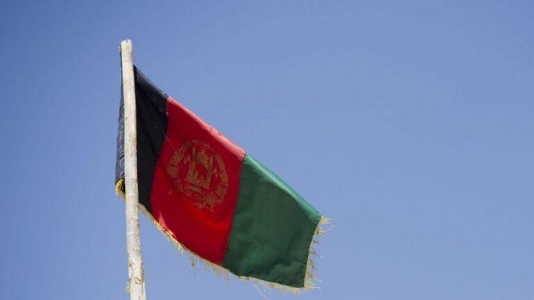 Afghanistan Shenanigans