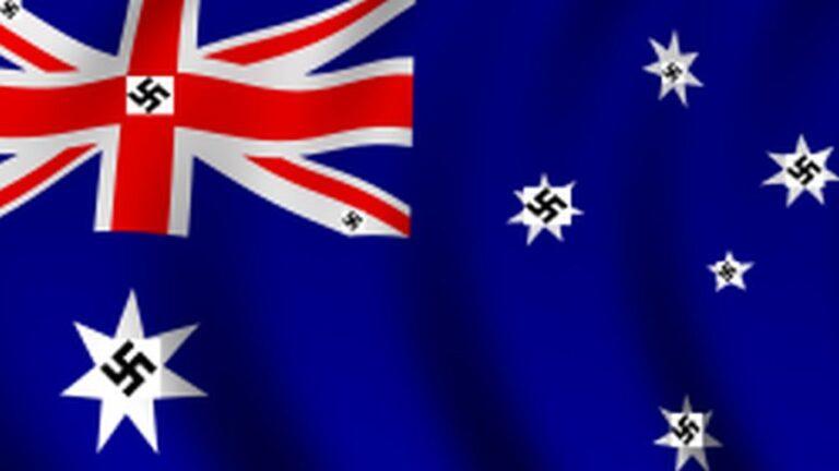 Australia – On the Brink of Total Fascism