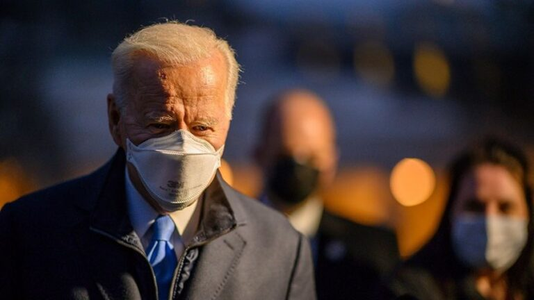 The Real Reason Biden Abandoned Afghanistan So Fast
