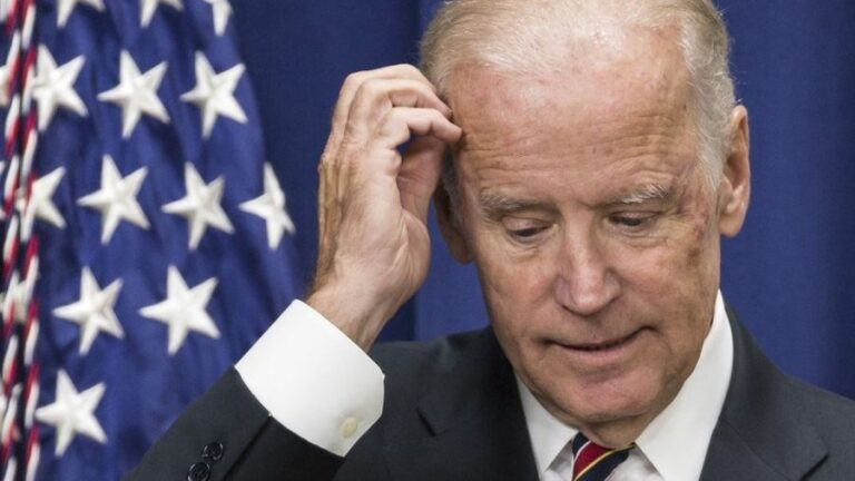 Who Does Davos Turn to After Biden?