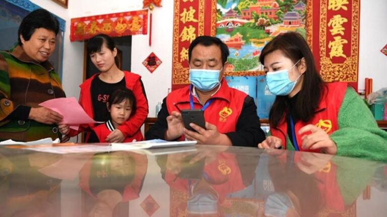 Why has China Revised its Demographic Policy?